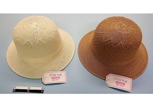 Kids hat for girls