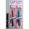 Ballpoint pen with touch pen 0.5mm bk