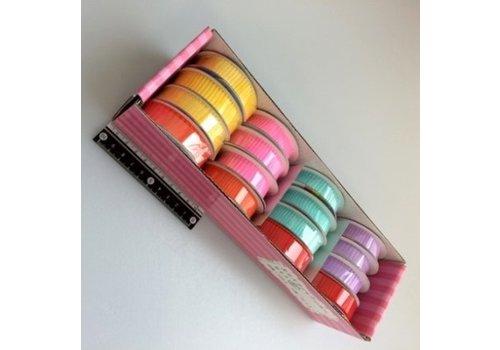 Elastic ribbon