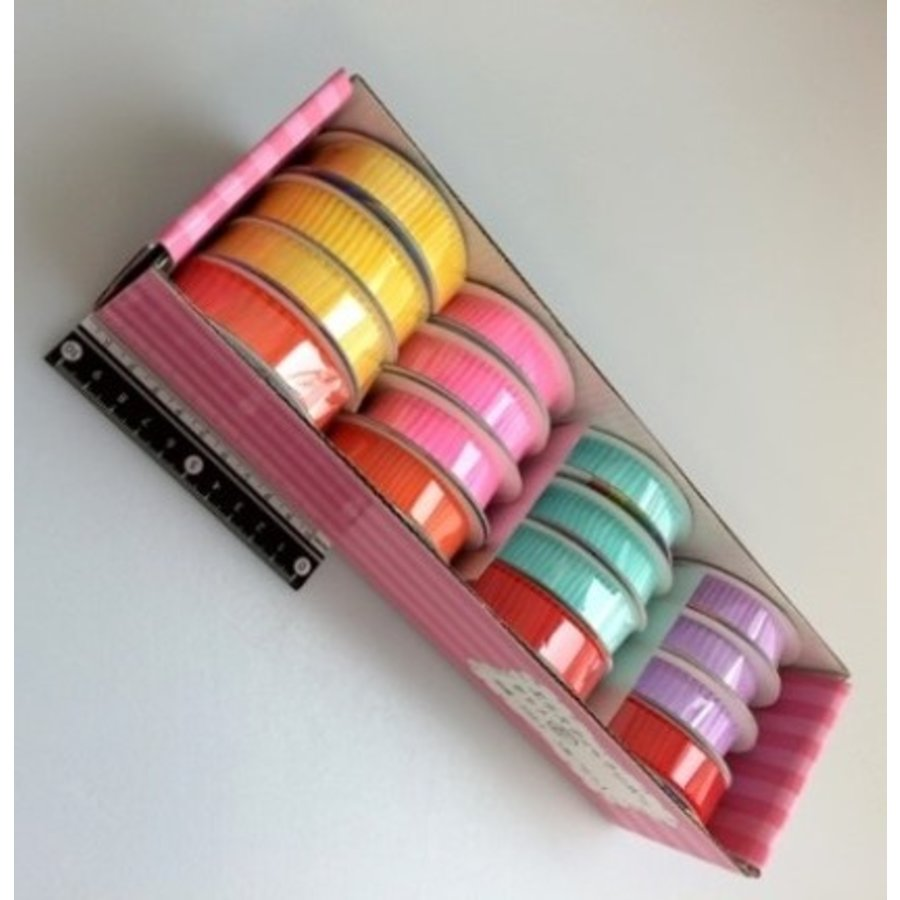 Elastic ribbon-1