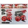 Happy cook toy set