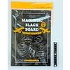 Black board magnet type 180x253