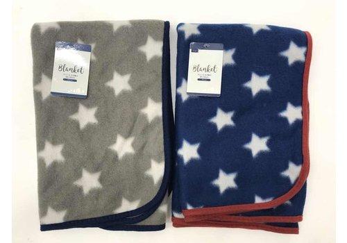 Fleece blanket print 80 × 60 cm