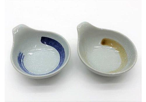 Kommetje met grip, 12 cm