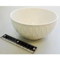 Otti white multi purpose bowl