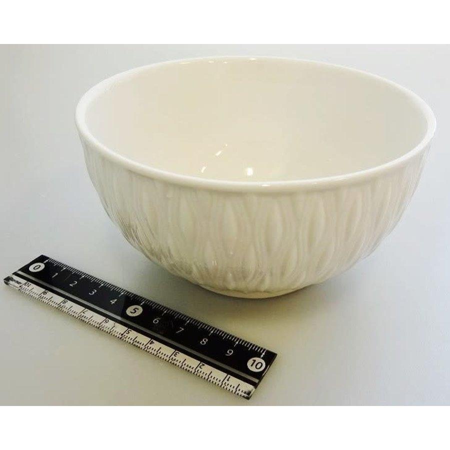 Otti white multi purpose bowl-1