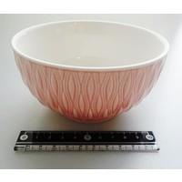 Otti pink multi purpose bowl