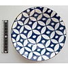 Cloisonne ware 4.0 shallow bowl