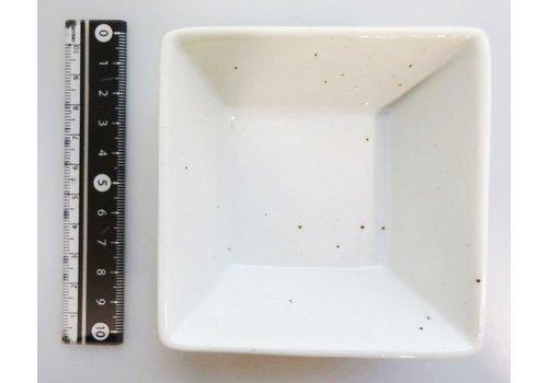 Konahiki square small bowl