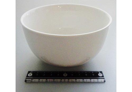 Milky multi purpose bowl