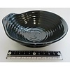 Color black handy bowl