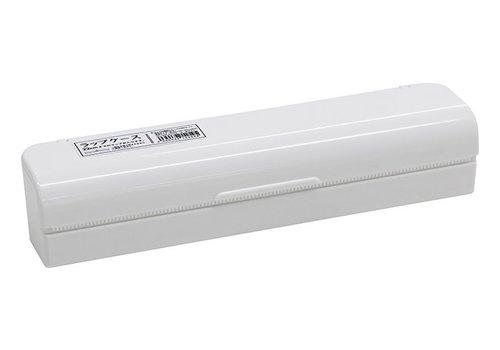 Wrap case white