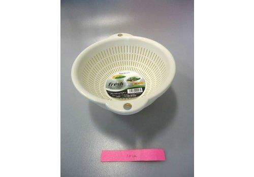 Plastic kitchen bowl, 28