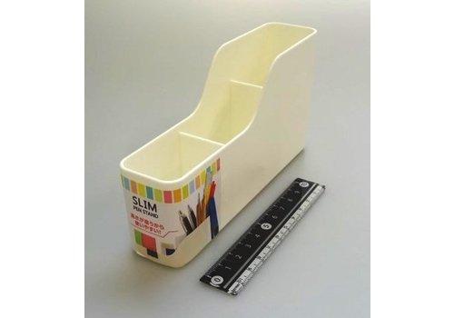 ?Slim pen stand