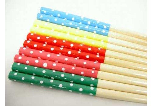 Chopsticks sirotakemizutama 22.5