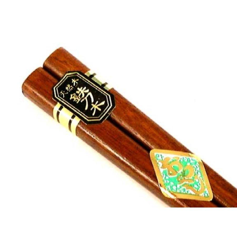 Chopsticks tetuboku oyaji 23.5-1