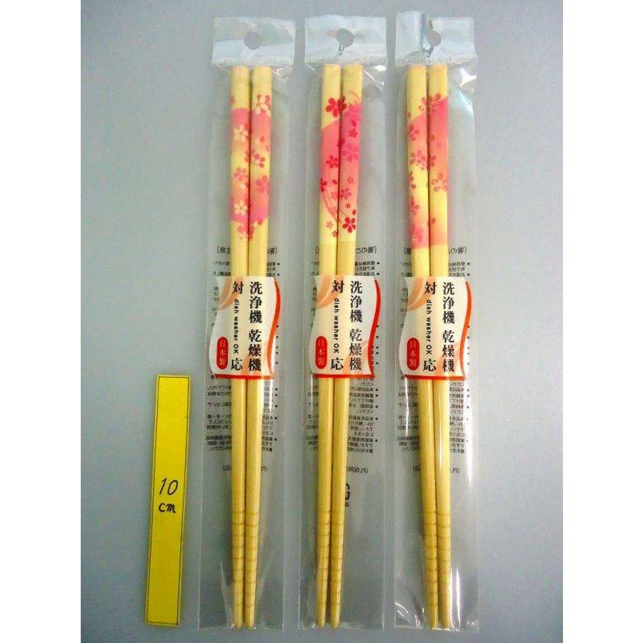 Chopsticks, sakura cherry blossom-1