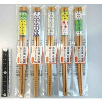 Chopsticks, polish pattern