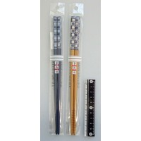 Chopsticks, Kanji of fish name