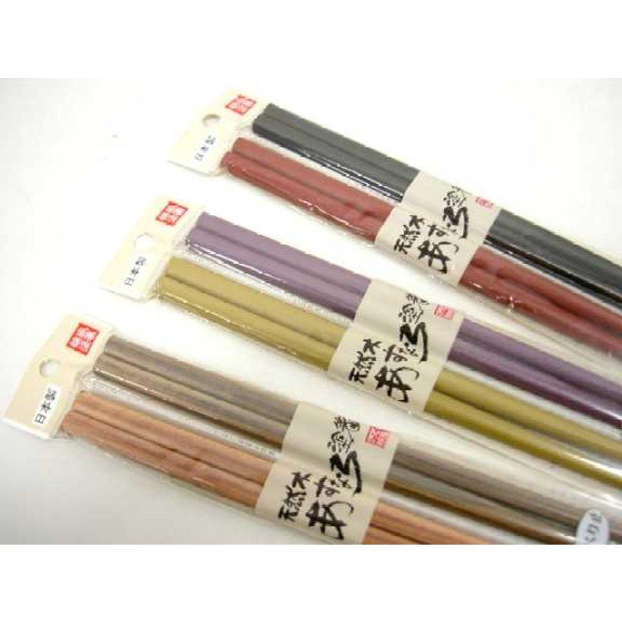 Chopsticks, Asunaro color-1