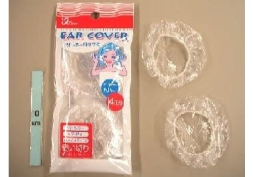 Ear cover 8p
