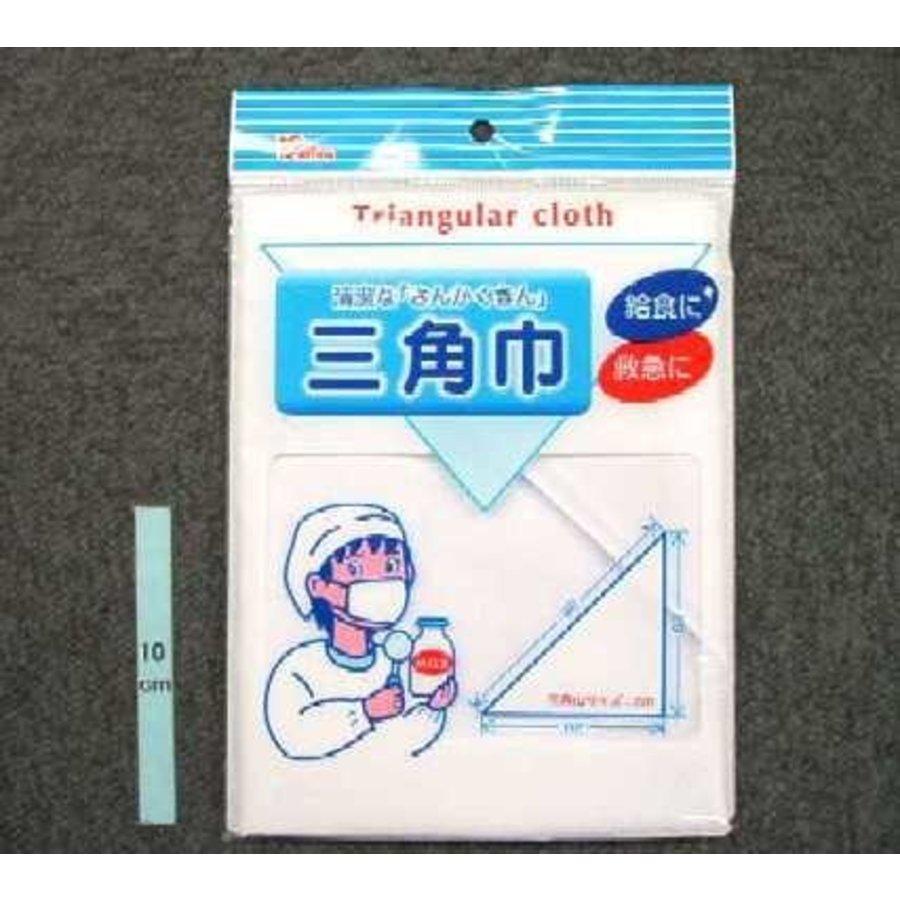 Triangle cloth No. 905-1