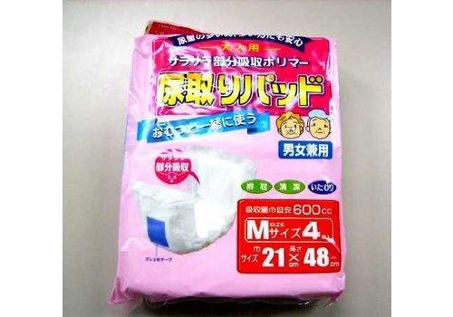 Urine pat super 4p M