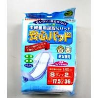 Urine pat safety 2p S