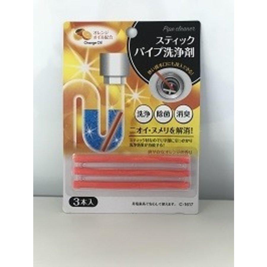Stick pipe detergent-1