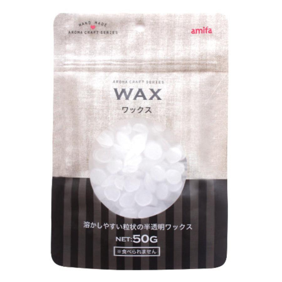 Wax white 50g-1