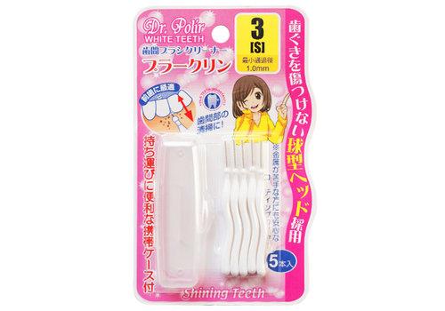 Dental brush I shape S 5p