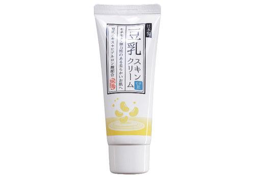 Sojamelk huidcrème - 50 gram