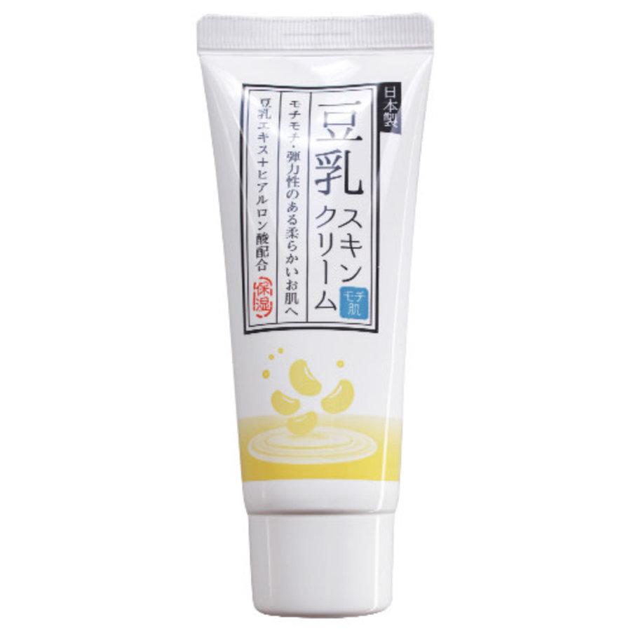 Soy milk cream, 50g-1
