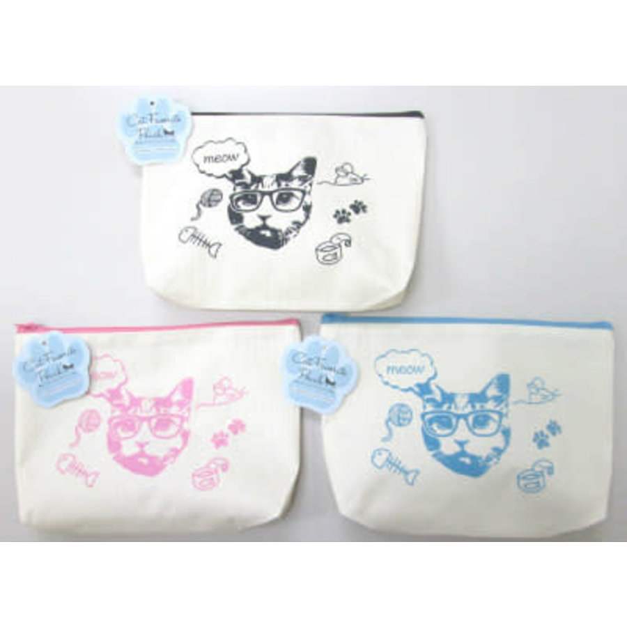 Cat favorite pouch-1