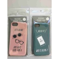 thumb-iPHONE 8 case silicone-1