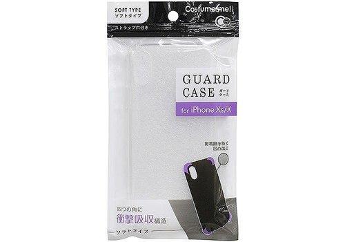 #iPHONE XS case guard