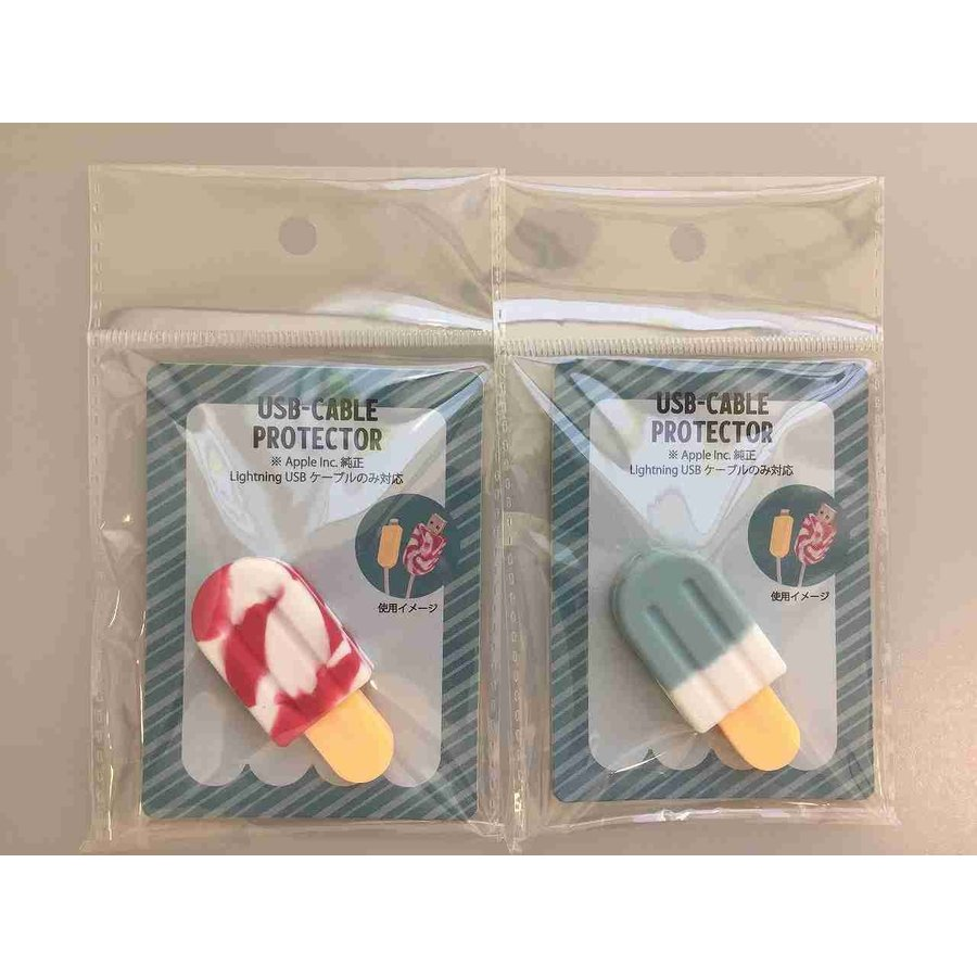 Cable protector ice-2