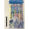Drinking straw long individual pack 50p