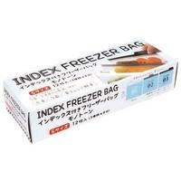 Index freezer mono-tone S 12p