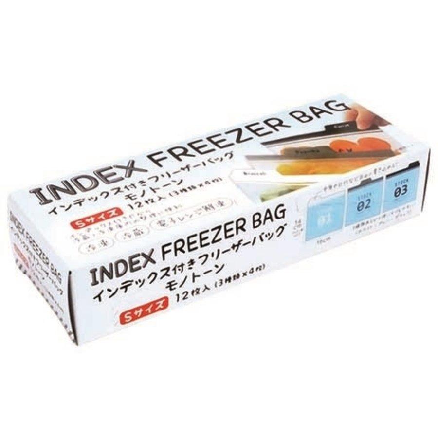 Index freezer mono-tone S 12p-1