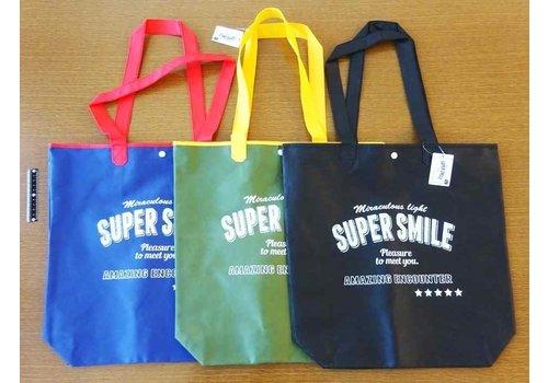 Super smile bag