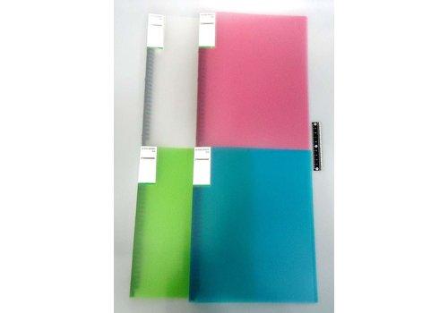 N01 Binder file A4