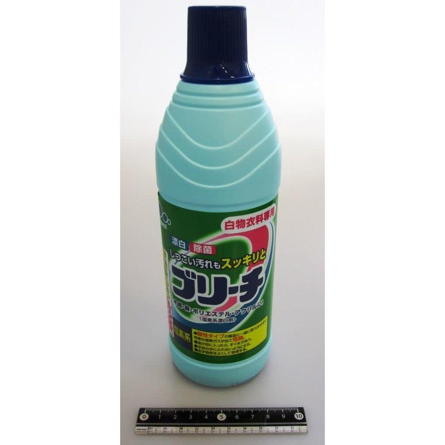 Mitsuei bleach for cloth 600ml-1