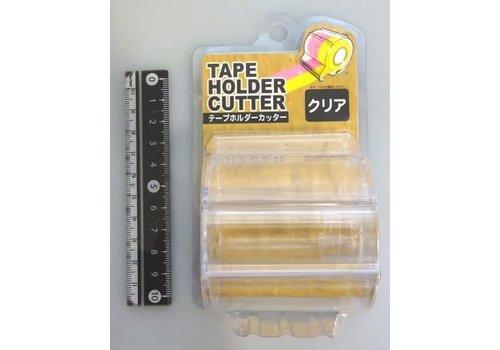 Paper holder cutter