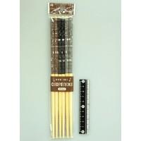 Chopsticks for guest cafe 3prs