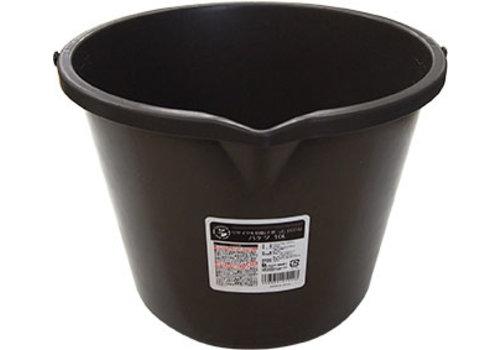 Bucket brown 10L
