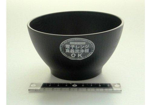 "Microwavable bowl ""Burn"" L"