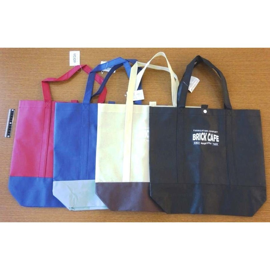 Brick cafe bag-2