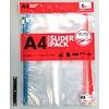 Color slider pack A4 horizontal 6p