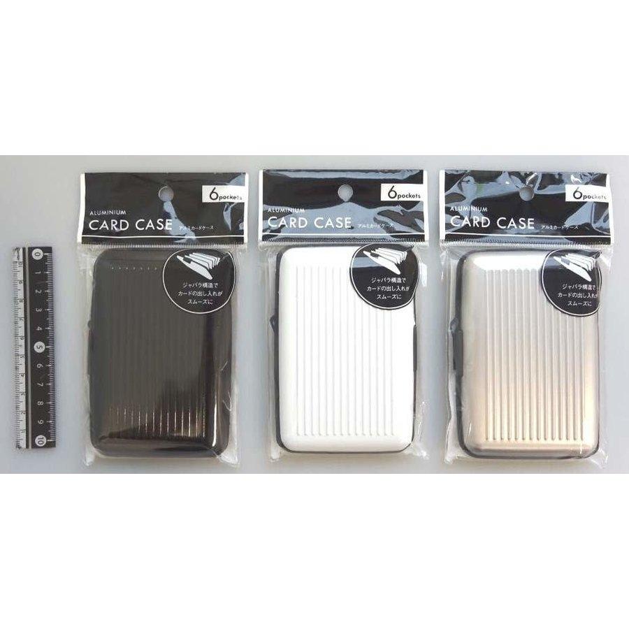 Card case 6 pockets-2